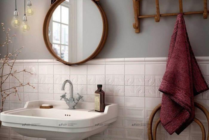Бесплатный дизайн-проект ванной комнаты вашей мечты