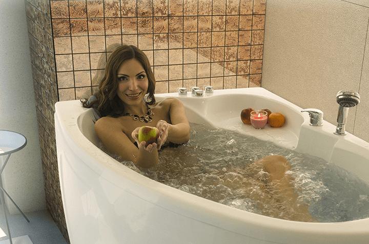 Как выбрать ванну гидромассажную — простые ответы на сложные вопросы