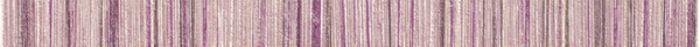 Бордюр для стен Юниверсо роса 4х60см в Калининграде