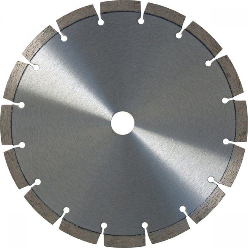 алмазные диски по бетону и железобетону