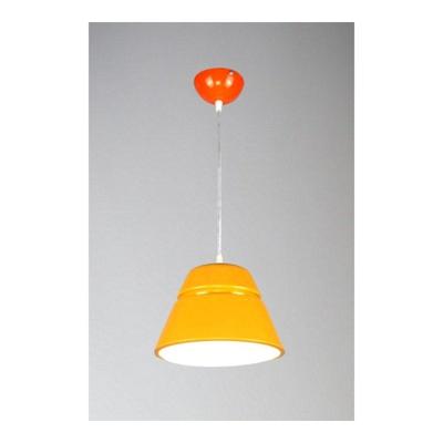 Светильник подвесной 1337/1 YW желтый (1хE27х60W) СВЕТОГОР в Калининграде