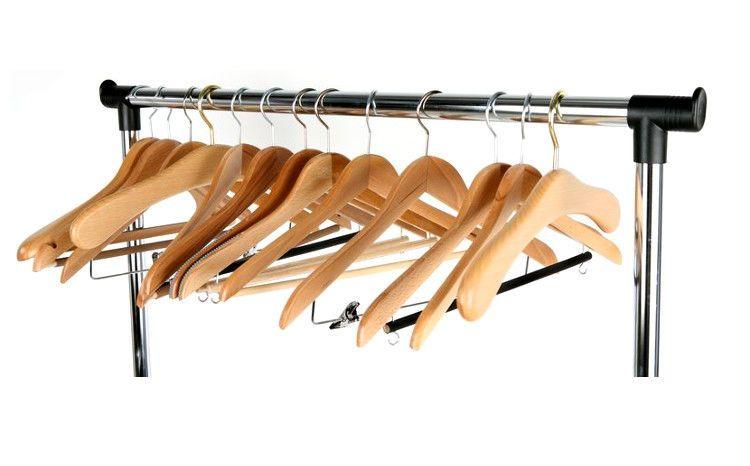 Стойки, вешалки для одежды в Калининграде