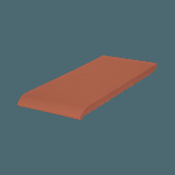 Плитка подоконная Красная 20х12х1,5см PRZYSUCHA в Калининграде
