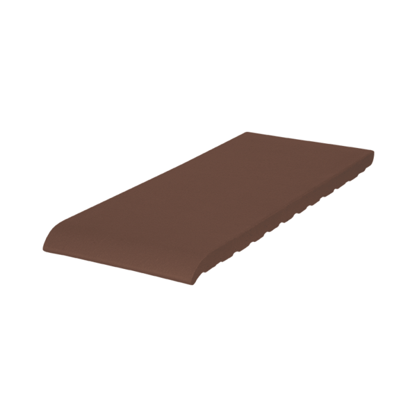 Плитка подоконная Коричневая 22х12х1,5см PRZYSUCHA в Калининграде