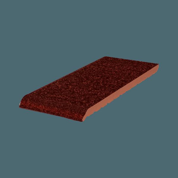 Плитка подоконная Глазурь 24,5х12х1,5см PRZYSUCHA в Калининграде