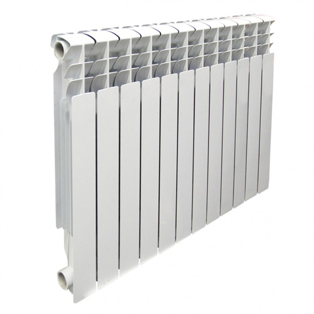 Радиатор биметаллический BIMETAL 500/80мм 12 секций (1464 Вт), Konner в Калининграде