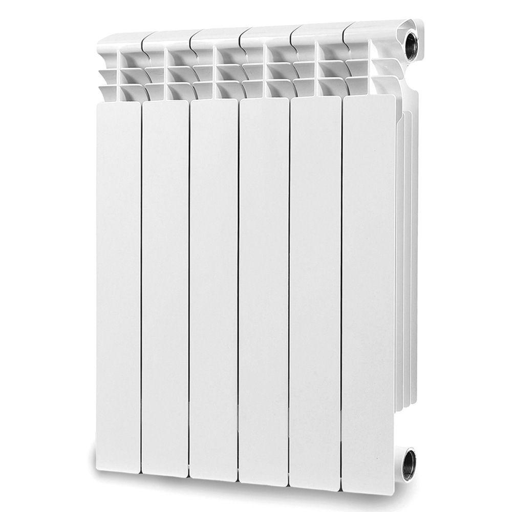 Радиатор биметаллический BIMETAL 500/80мм 6 секций (732 Вт), Konner в Калининграде