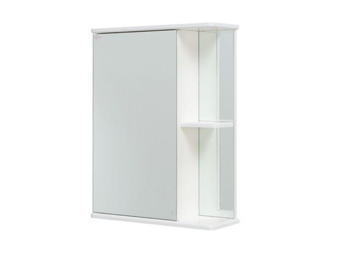 Шкаф-зеркало Карина 550 мм без подсветки Onika в Калининграде