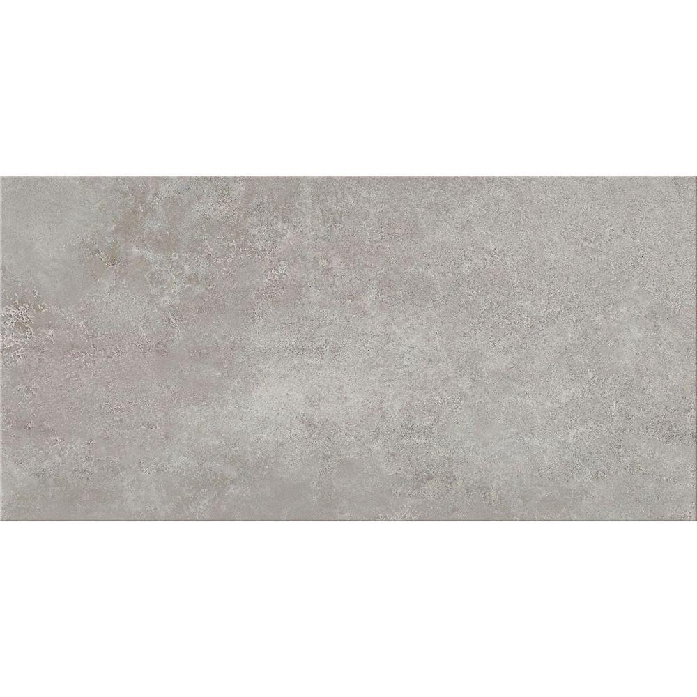 Плитка напольная Керамогранит Нормандия Темно-Серая RAW (PEI 4 - R9) 29,7 х 59,8 в Калининграде