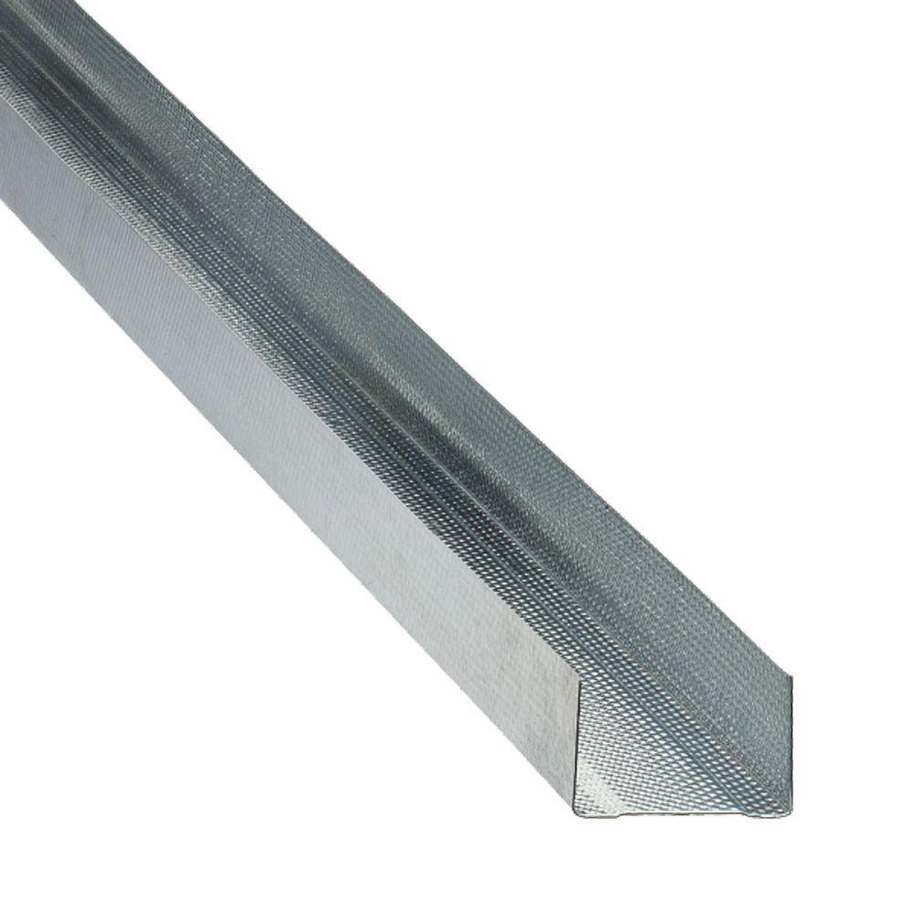 Профиль для гипсоплиты пристенный UW50 0,4мм х 3м (128шт) в Калининграде