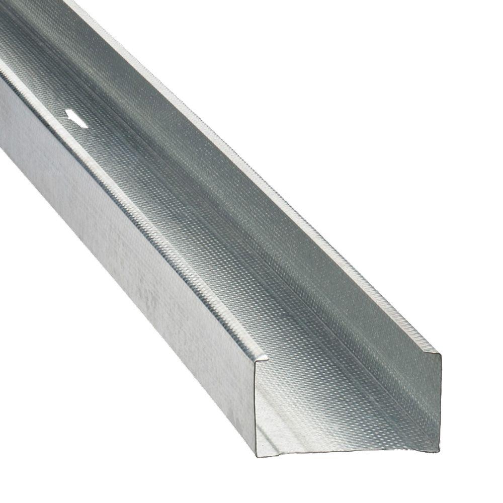 Профиль для гипсоплиты главный СW75 0,4мм х 3м (96шт) в Калининграде