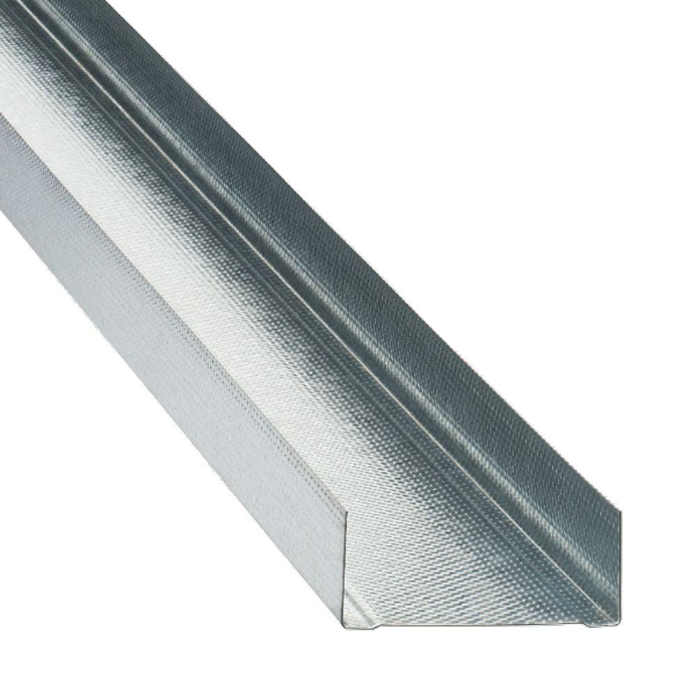 Профиль для гипсоплиты пристенный UW75 0,4мм х 3м (96шт) в Калининграде