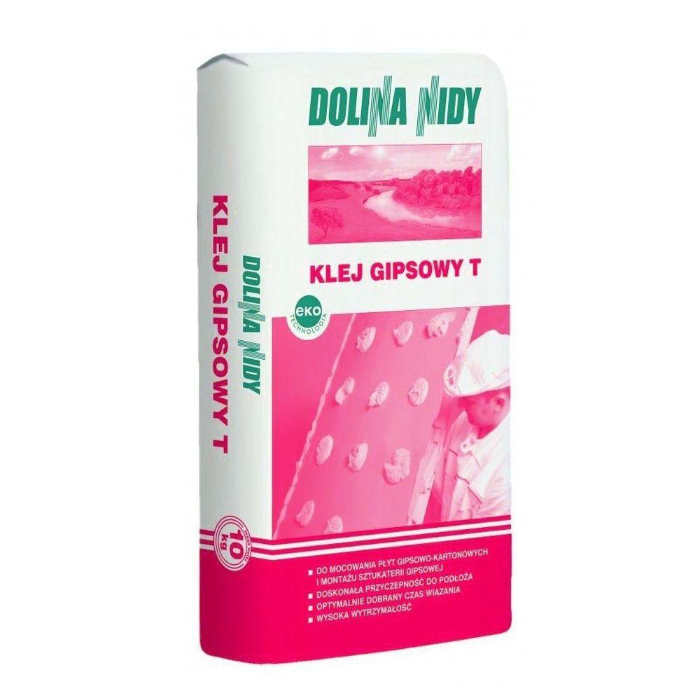 Клей гипсовый DOLINA NIDY T 10кг в Калининграде