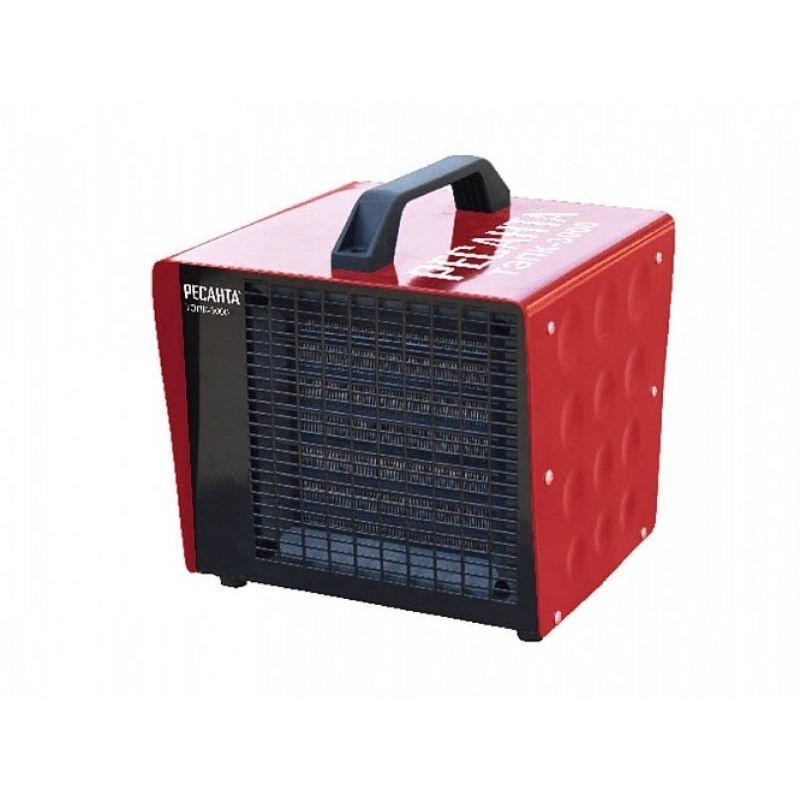 Нагреватель электрический ТЭПК-3000 3 кВт Ресанта в Калининграде