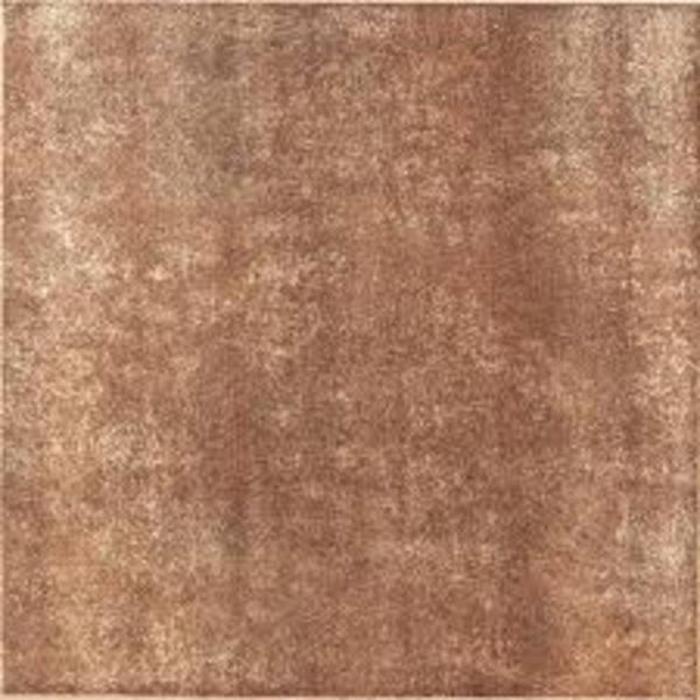 Плитка напольная Грес Редо коричневая (PEI-4) 30х30см в Калининграде