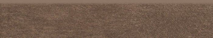 Плинтус для пола Секстанс коричневый 7,2х40см в Калининграде