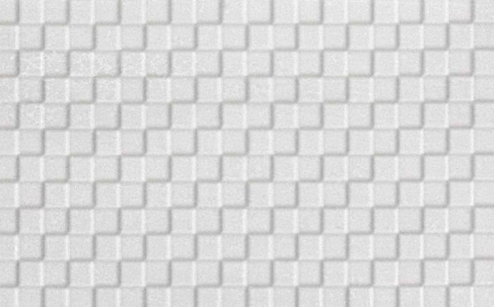 Плитка настенная Картье серый низ 02 25х40х0,8см в Калининграде