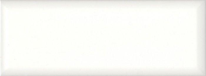 Плитка настенная Веджвуд грань белая 15037 15х40х0,95см в Калининграде