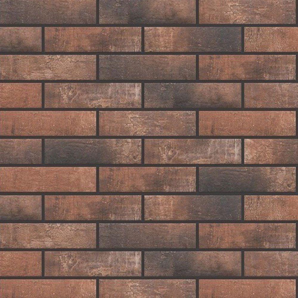 Плитка фасадная Чили ЛОФТ БРИК 24,5х6,5х0,8см CERRAD в Калининграде