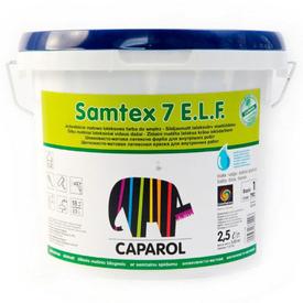 Краска интерьерная Samtex 7 2,5 л Caparol