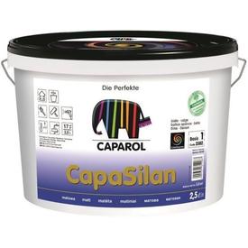 Краска интерьерная CapaSilan 2,5 л Caparol в Калининграде