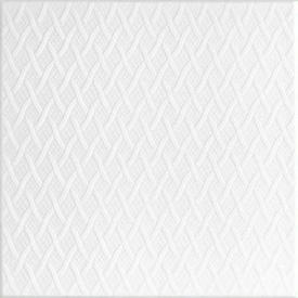 Плитка потолочная Бриза 50*50 см Domstyl