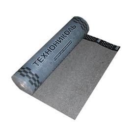 Техноэласт ЭKП сланец серый верхний слой 10м2 (20)