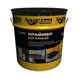 Праймер битумный 16кг AquaMast