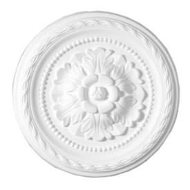 Розета декоративная К8, диаметр-30 см, DOMSTYL