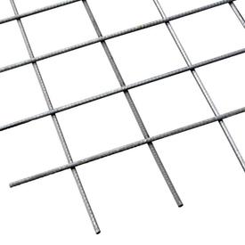 Сетка для кладки кирпича ячея 50х50 мм размер 380х2000 мм