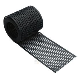 Сетка вентиляционная 100х5000мм чёрный в Калининграде