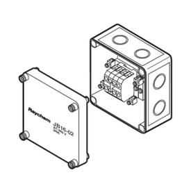 Коробка соединительная JB16-02 Raychem