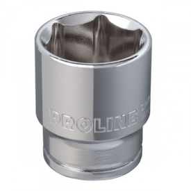 Головка 1/2 6 гр х 10 мм Proline в Калининграде