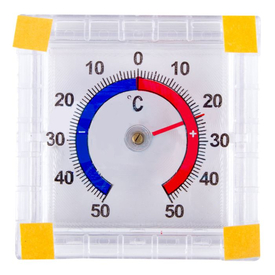 Термометр наружный механический в Калининграде