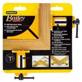 Струбцина угловая Bailey для небольших нагрузок Stanley в Калининграде