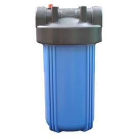 """Корпус очистки воды 1"""" корпус синий ITA-30 BB (ключ и крепление в комплекте), ИТА в Калининграде"""