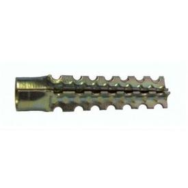 Дюбель для газобетона 8х38 мм стальной 100 шт. упаковка Wkret-Met в Калининграде
