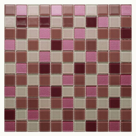 Мозаика д/стен Grapes стеклянная 29,5x29,5 в Калининграде