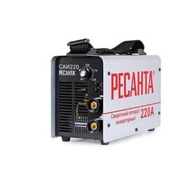 Аппарат сварочный инверторный САИ 220 Ресанта в Калининграде