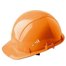 Каска оранжевая защитная в Калининграде
