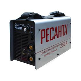 Аппарат сварочный инверторный САИ 250 Ресанта в Калининграде