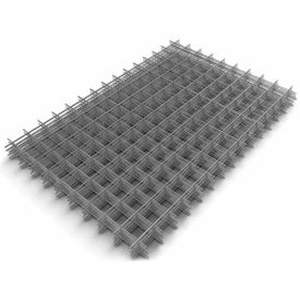 Сетка арматурная металлическая 150х150х4,0 мм (1х2 м) в Калининграде
