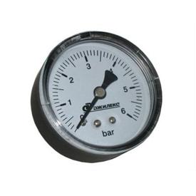 Манометр д/измерения показателя давления насоса, Джилекс в Калининграде