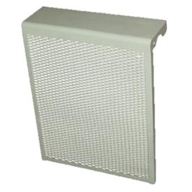 Экран д/радиатора металлический 4-х секционный в Калининграде