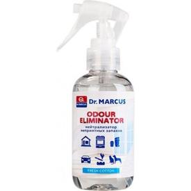 Нейтрализатор запаха ODOUR ELIMINATOR 150мл Dr.MARCUS в Калининграде