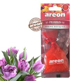 Освежитель воздуха PEARLS Spring Bouquet мешочек AREON в Калининграде