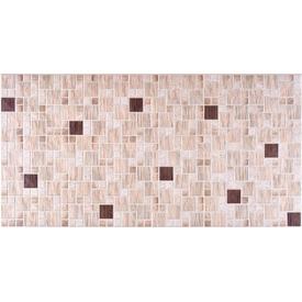 Панель ПВХ 0,95х0,48 м мозайка Дуб Белфорт (толщина 0,3мм) в Калининграде