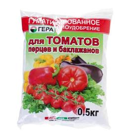 Удобрение д/томатов и перцев 0,5кг в Калининграде