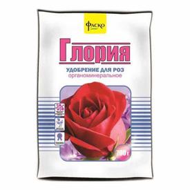 Удобрение ддя роз Глория ФАСКО 1кг (20) в Калининграде