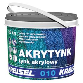 Штукатурка акриловая KREISEL 010 BR2,0 барашек (База D) 25кг (33) в Калининграде